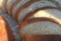 mat bröd