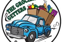 The Grocery Getters!