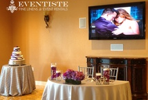 3.10.13 Wedding Reception - Cutler Cay Clubhouse