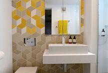 Dwell - bathroom