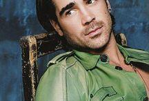 Colin Farrell...omg / by Charlayne Denney