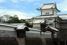 일본(카나자와) / 카나자와를 중심으로