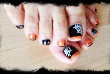 Nail ideas / by Elizabeth Gostomski