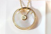 Jewellery - Cartier