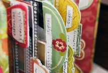 Scrapbooking / by Positively Angel