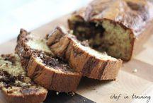 Nutella Recipes / by Dottie Herr