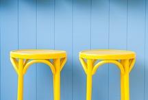 Yellow | Meyer Lemon