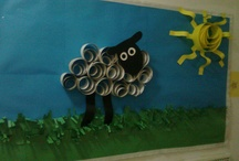 School Theme / by Meghan Stone