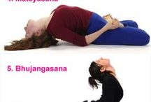 neck yoga exercise