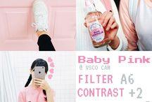 Filter Ideas