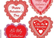 Valentines Day Celebrations / With our Valentine Costumes, Valentine gifts ,Valentine Party Decoration and Supplies make this day of love more romantic and memorable <3 <3 Happy Valentines Day XOXO / by PartyBell.com-Online Costumes and Party Supplies Store