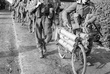 WW2 BRITISH - ARMY