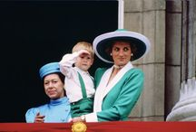 Bucking Balcony / Buckingham Palace