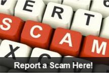 PIN or Report a Scam HERE / PLEASE PIN OR REPORT ANY KNOWN SCAMS TO THIS BOARD TO HELP WARN OTHERS.  THANK YOU!