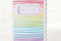 CTMH - Cards / by Jolene Mohr