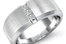 Men engagement rings