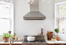 dreamy Kitchens / by Nikki Novo
