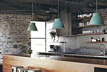 luminaires cuisine pour le bar