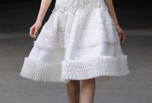 Short Wedding Dresses / Come and find inspiration for your Bespoke Short Wedding Dress here!