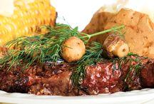 1. Crock Pot Meals / by Kerry Flury