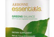 Arbonne products - health blog