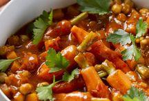 Vegetarisch Recepten