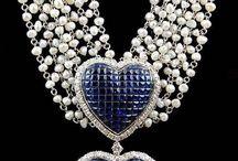 Jewels  / by Heather Czomba