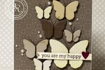 Cards for Her / You will find my inspiration for Him at http://pinterest.com/colleenfawkner/cards-for-him/