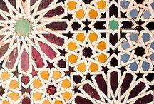 Marokkanske mønstre