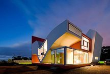 10 Most creative houses of the world