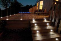 Madera para el exterior / Todo tipo de fotos de suelos de madera para el exterior de tu hogar. Decora tu terraza o jardín con suelos de madera que le darán un aspecto único.