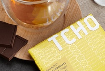 Pairing Ideas / The complex flavors in chocolate can complement a variety of food and drink. Join us in exploring the flavor wheel.