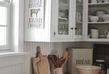 Interior m4 kitchen