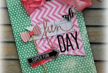 card making / by Sondra Claflin