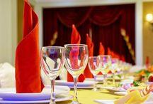 Event Design / Business Events