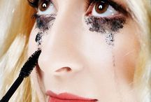 maquillage qui coule