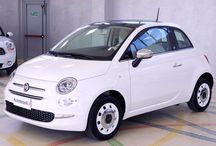 FIAT 500 1.2 LOUNGE SPECIAL EDITION 1957 N1213 KM0, nuova, €10.900
