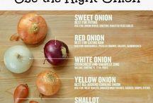 Kitchen - Good to Know / by Jennifer Eilers