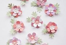 Flowers paper
