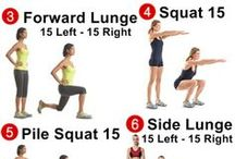 Workouts - Lower Body