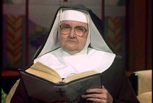Mother Angelica Live Classics / by EWTN Global Catholic Network