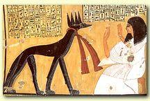 Afrika a starý Egypt