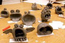 Pottery kidz