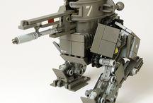 PoP Lego