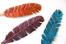 Feathers / by CheriG