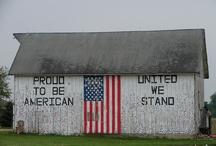 ~America~ / by Sara Burns
