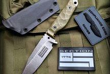 knives / Good knives