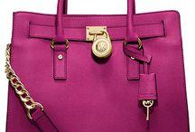 handbags / by Diane Rocheleau