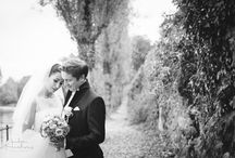 ENGLISH ROSARIUM weddings