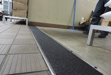Floormat.com Installations
